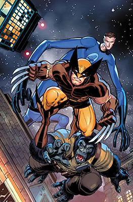 Marvel Comics Presents Vol. 3 (2019) #2