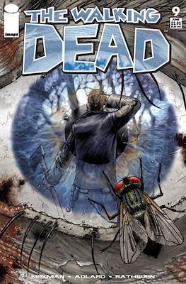 The Walking Dead (Digital) #9