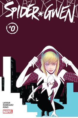 Spider-Gwen Vol. 2 #0