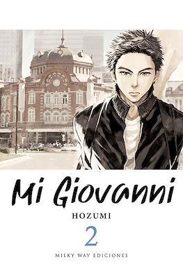 Mi Giovanni #2