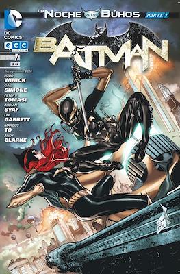 Batman: Nuevo Universo DC #7