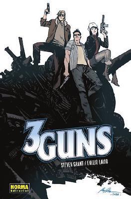 2 Guns / 3 Guns (Rústica 144 pp) #2