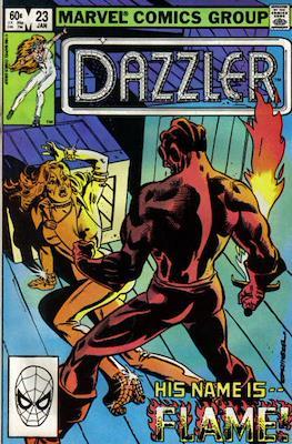 Dazzler Vol. 1 (Comic-Book) #23