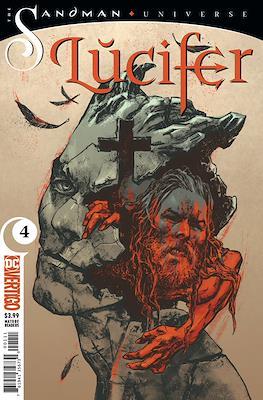 Lucifer Vol. 3 (2018-) #4
