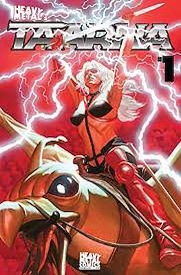 Taarna (Comic Book) #1