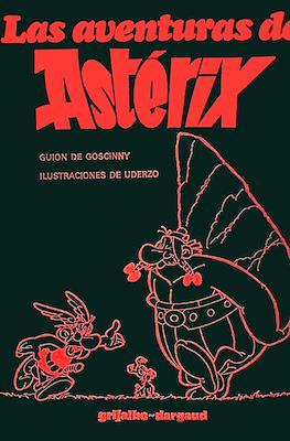 Las aventuras de Astérix #2
