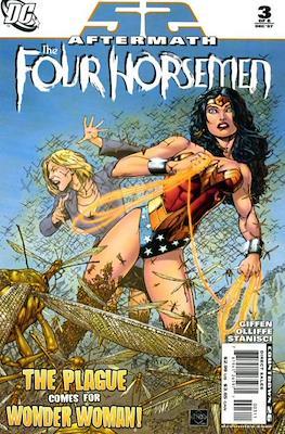 52 Aftermath: The Four Horsemen (2007-2008) (Comic Book) #3