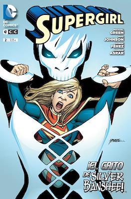 Supergirl: Nuevo Universo DC (Rústica) #2