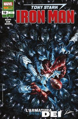 Iron Man Vol. 2 (Spillato) #74