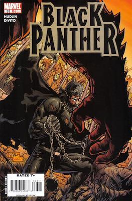 Black Panther Vol. 4 (2005-2008) (Comic Book) #33