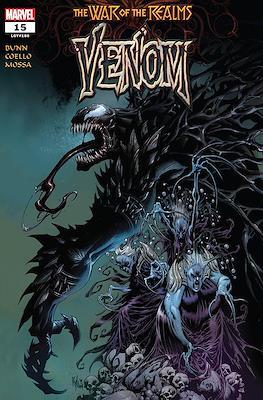 Venom Vol. 4 (2018) (Comic-book) #15