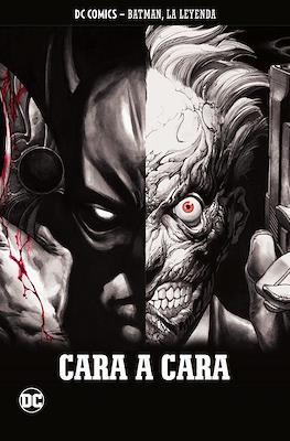 DC Comics - Batman, la leyenda #56