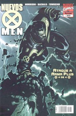X-Men Vol. 2 / Nuevos X-Men (1996-2004) #103