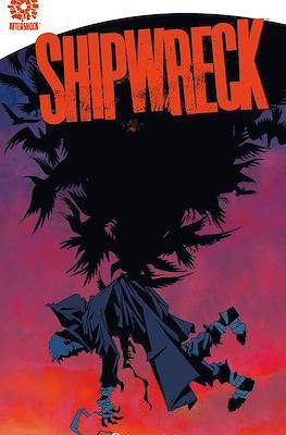 Shipwreck (Cartoné 144 pp) #