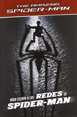 The Amazing Spider-Man. Nada escapa a las redes de Spider-Man