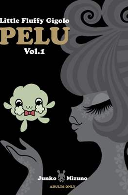 Little Fluffy Gigolo Pelu (Softcover 172-168 pp) #1