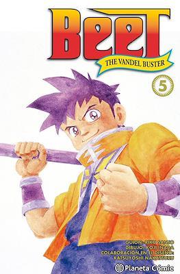 Beet the Vandel Buster (Rústica con sobrecubierta) #5
