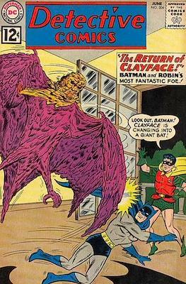 Detective Comics Vol. 1 (1937-2011; 2016-) (Comic Book) #304