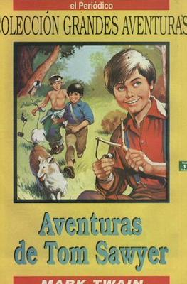 Colección Grandes Aventuras (Grapa) #13