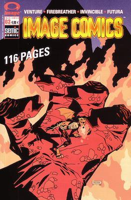 Image Comics (Broché) #3