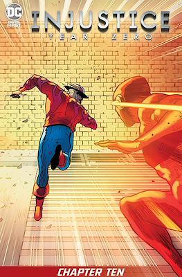 Injustice: Year Zero #10