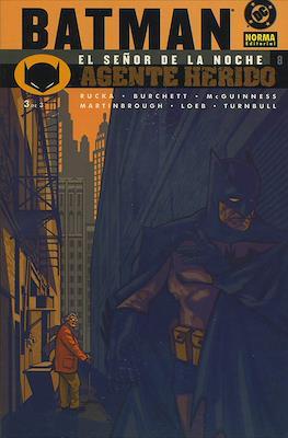 Batman: El Señor de la Noche (2002-2004) #8
