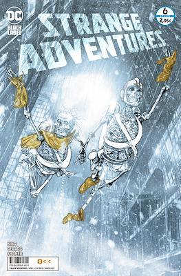 Strange Adventures (2020-) (Grapa) #6