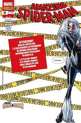 L'Uomo Ragno / Spider-Man / Amazing Spider-Man (Spillato) #719