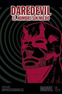 Colección Imprescindibles Marvel (Rústica) #6