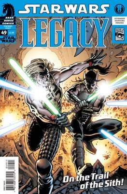 Star Wars: Legacy (Digital) #49