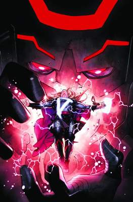 Thor / El Poderoso Thor / Thor - Dios del Trueno / Thor - Diosa del Trueno / El Indigno Thor (2011-) (Grapa) #109/2