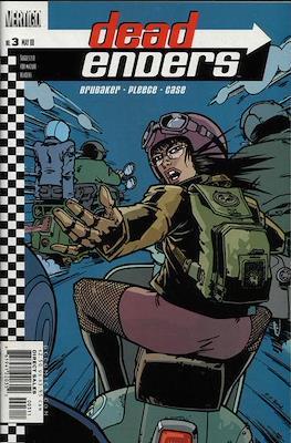 Deadenders (comic-book) #3