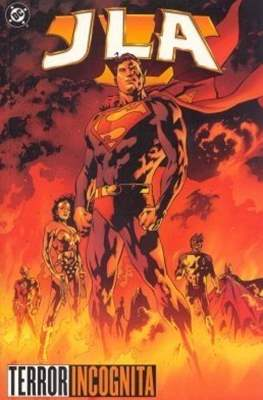 JLA Vol. 1 (1997-2006) (Softcover) #9