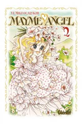 Mayme Angel #2