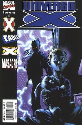 Universo-X (2000-2001)