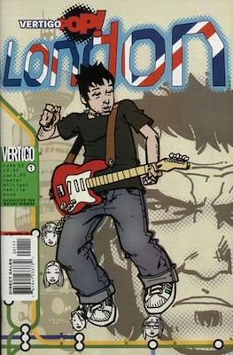 Vertigo Pop!: London #1