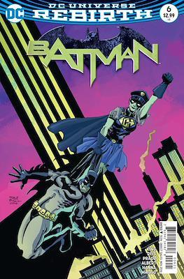 Batman Vol. 3 (2016- Variant Covers) (Comic Book) #6.1