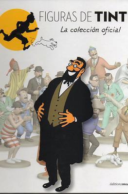 Figuras de Tintín. La colección oficial (Cartoné) #43