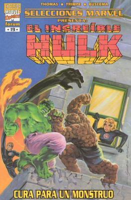 Selecciones Marvel (1999-2002) (Rústica 80-144 pp) #19