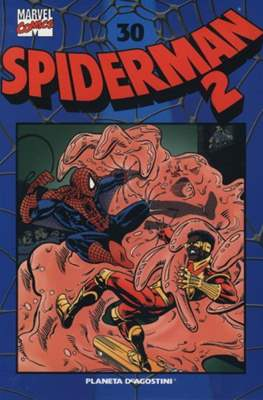 Coleccionable Spiderman Vol. 2 (2004) (Rústica, 80 pp) #30