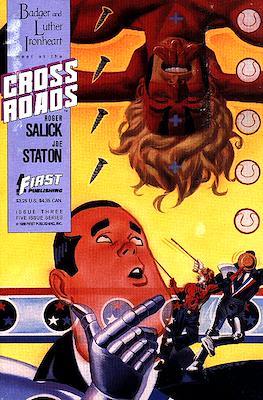 Crossroads #3