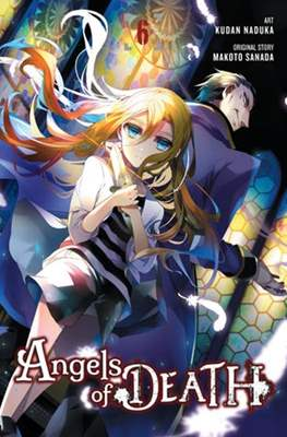 Angels of Death (Softcover) #6
