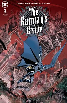 The Batman's Grave (2019-2020)