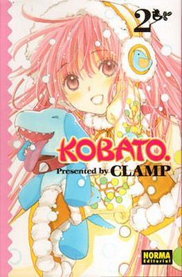 Kobato (Rústica con sobrecubierta) #2