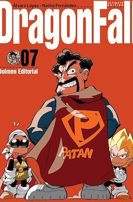 Dragon Fall Ultimate Edition (Rústica 220-250 pp) #7