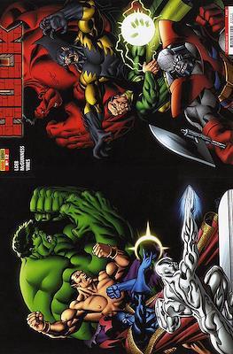 El Increíble Hulk (2008-2011) (Grapa, 24 páginas) #12