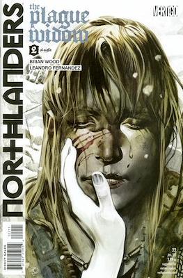 Northlanders (Grapa) #22
