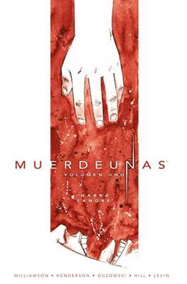 Muerdeuñas (Rústica 132-144 pp) #1