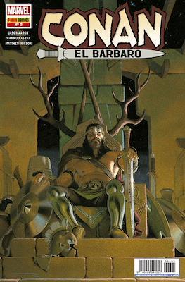 Conan el Bárbaro (2019-) (Grapa 48 pp) #3
