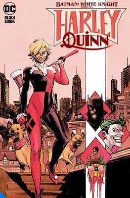 Batman : White Knight Presents: Harley Quinn